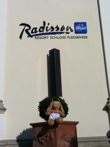 Fleesensee, GER Oktober 2012