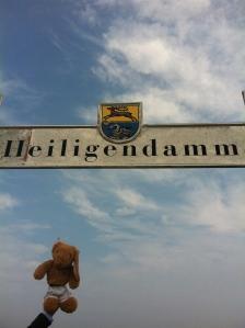 Heiligendamm, GER Mai 2013